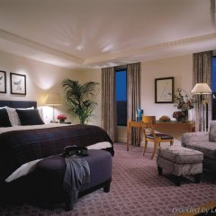 Four Seasons Hotel Washington D.C. комната для гостей фото 2