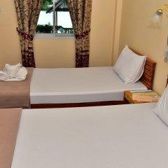 Отель Rimbueng Resort Pranburi комната для гостей фото 3
