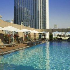 Отель Marco Polo Shenzhen Китай, Шэньчжэнь - отзывы, цены и фото номеров - забронировать отель Marco Polo Shenzhen онлайн бассейн