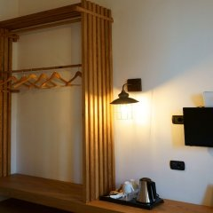 Отель Dimora San Giuseppe Италия, Лечче - отзывы, цены и фото номеров - забронировать отель Dimora San Giuseppe онлайн удобства в номере