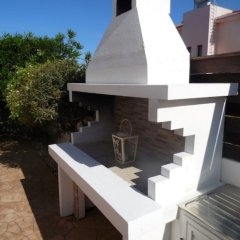 Отель Villa Knossos Протарас фото 3