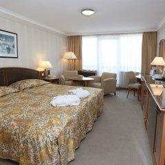 Отель Danubius Health Spa Resort Margitsziget комната для гостей фото 3