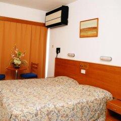 Cornelia Hotel комната для гостей фото 3