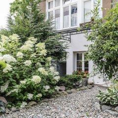 Апартаменты Sanhaus Apartments Сопот