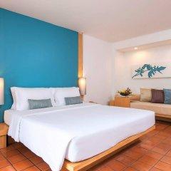 Отель Ramada by Wyndham Phuket Southsea комната для гостей фото 4