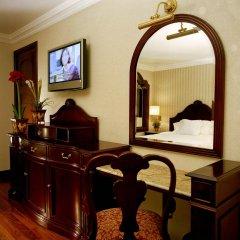 Отель The Green Park Hotel Мексика, Мехико - отзывы, цены и фото номеров - забронировать отель The Green Park Hotel онлайн