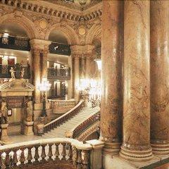 Отель Opera Vivaldi Париж интерьер отеля
