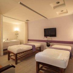 TTC Hotel Premium Ngoc Lan спа