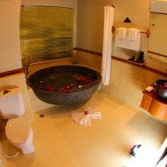 Hotel Amazing Nyaung Shwe сауна