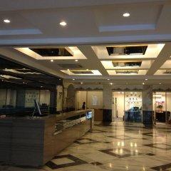 Sealy Hotel, Guangzhou интерьер отеля