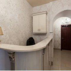 Hotel Cristal Одесса ванная