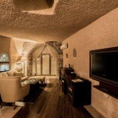 Cappadocia Cave Resort&Spa Турция, Учисар - отзывы, цены и фото номеров - забронировать отель Cappadocia Cave Resort&Spa онлайн фото 14