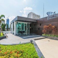 Отель Interlux Premier Sukumvit 13 By Favstay фото 2