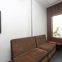 OYO 12479 Hotel city shine комната для гостей