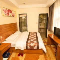 Huaming Hotel International Conference Center комната для гостей фото 3