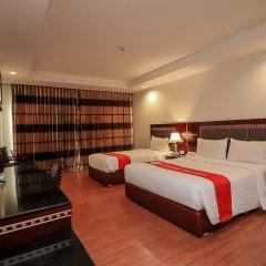 Отель Nida Rooms Jomtien 125 Deep Sea комната для гостей