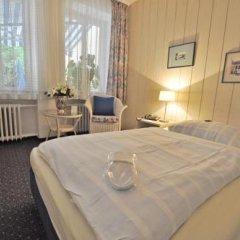 Hotel Am Ehrenhof Дюссельдорф комната для гостей фото 2