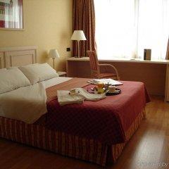 Отель Senator Castellana Испания, Мадрид - 3 отзыва об отеле, цены и фото номеров - забронировать отель Senator Castellana онлайн комната для гостей