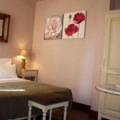 Berlioz Hotel комната для гостей фото 4