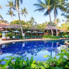 Отель Baan Chaweng Beach Resort & Spa бассейн фото 2