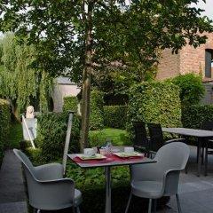 Отель B&B Contrast Бельгия, Брюгге - отзывы, цены и фото номеров - забронировать отель B&B Contrast онлайн фото 9