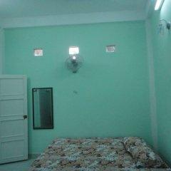 Отель Homestay Nhat Loi комната для гостей фото 2