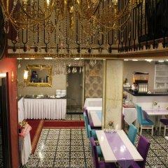 Diamond Royal Hotel гостиничный бар