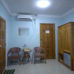 Отель Inlay Palace Hotel Мьянма, Хехо - отзывы, цены и фото номеров - забронировать отель Inlay Palace Hotel онлайн комната для гостей фото 4