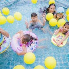 Отель Baan Tong Tong Pattaya детские мероприятия фото 2