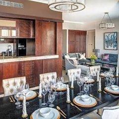 Апартаменты Dream Inn Dubai Apartments - Burj Residences Дубай фото 9