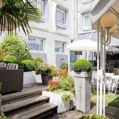 Отель Hôtel Axotel Lyon Perrache Франция, Лион - 3 отзыва об отеле, цены и фото номеров - забронировать отель Hôtel Axotel Lyon Perrache онлайн фото 7