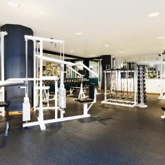 Elite Palace Hotel фитнесс-зал фото 2