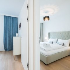 Апартаменты Vienna Residence Spacious Apartment for up to 4 Guests Directly at the U4 Вена комната для гостей фото 5