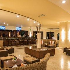 Hotel Tesoro Los Cabos - A La Carte All Inclusive Disponible Золотая зона Марина интерьер отеля