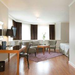 Отель Elite Hotel Residens Швеция, Мальме - 1 отзыв об отеле, цены и фото номеров - забронировать отель Elite Hotel Residens онлайн детские мероприятия