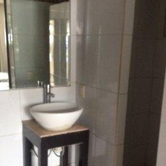 Hotel Nuevo Vallarta ванная