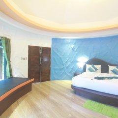Отель AC 2 Resort комната для гостей фото 2