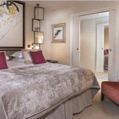 Hotel Balmoral - Champs Elysees комната для гостей фото 9