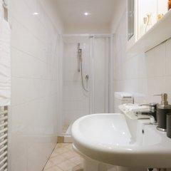 Отель Cozy Santa Croce Италия, Флоренция - отзывы, цены и фото номеров - забронировать отель Cozy Santa Croce онлайн ванная