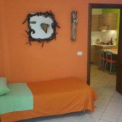Отель Il Sogno di Alghero Алжеро удобства в номере фото 2