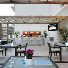 Ramada Hotel Dubai интерьер отеля