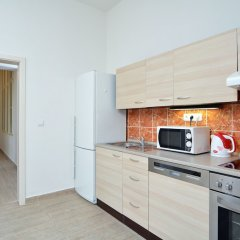 Апартаменты Mivos Prague Apartments в номере фото 3