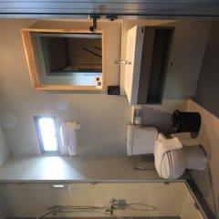 THA City Loft Hotel ванная фото 2