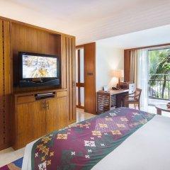 Отель Mandarin Oriental Sanya Санья удобства в номере фото 2