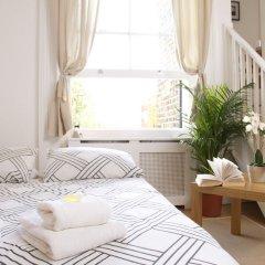 Отель Irwin Apartments at Notting Hill Великобритания, Лондон - отзывы, цены и фото номеров - забронировать отель Irwin Apartments at Notting Hill онлайн фото 5