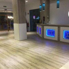 Отель Planas Испания, Салоу - 4 отзыва об отеле, цены и фото номеров - забронировать отель Planas онлайн фитнесс-зал