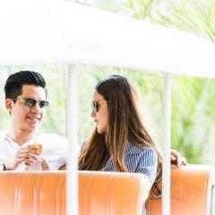 Отель Horseshoe Point Pattaya гостиничный бар
