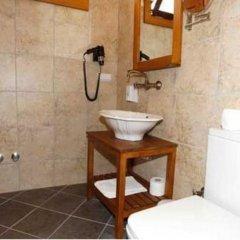 Nazhan Hotel Турция, Сельчук - отзывы, цены и фото номеров - забронировать отель Nazhan Hotel онлайн ванная