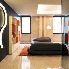 Hotel Mercure Porto Centro комната для гостей
