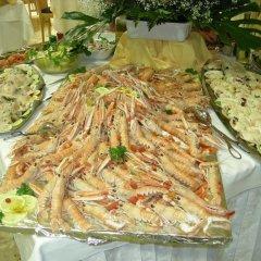 Отель Adriatica Италия, Риччоне - отзывы, цены и фото номеров - забронировать отель Adriatica онлайн питание